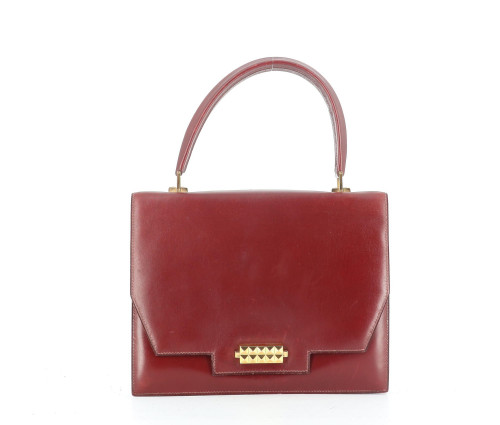 Hermès 1960's Diamant bag