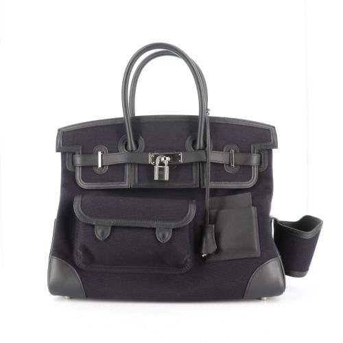 Hermès Birkin 35 Cargo