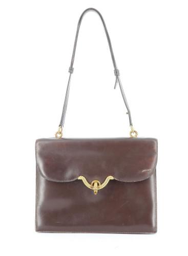 Hermès 1960's Vasco Vintage bag