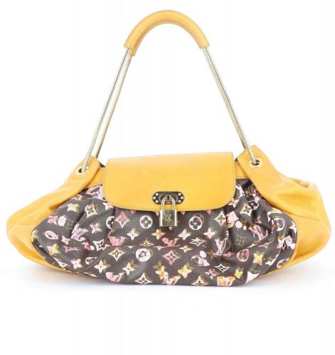 Louis Vuitton Jamais Bag Richard Prince