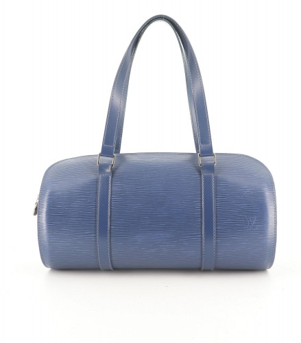 Louis Vuitton Soufflot Epi Bag