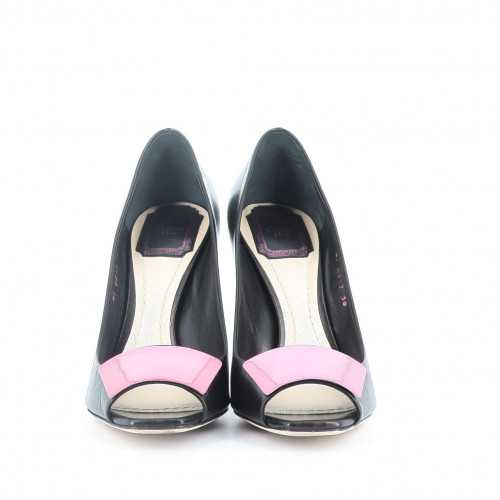 Dior Heels by Raf Simons
