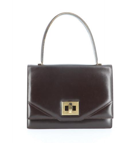 Delvaux Vintage Handbag