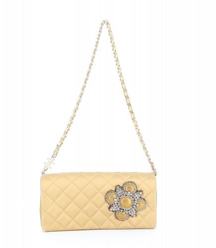 Chanel Clutch Camelia