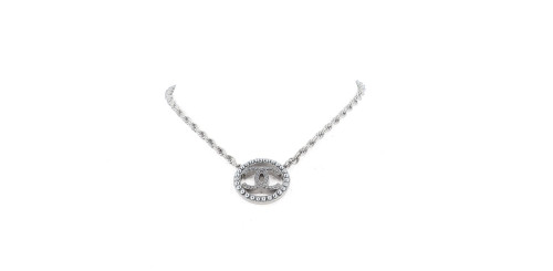 Chanel 2017 Chain Necklace