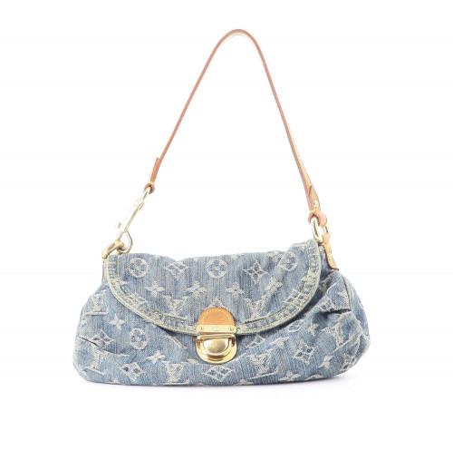 Louis Vuitton Pleaty bag