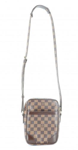 Louis Vuitton Ebene Bag