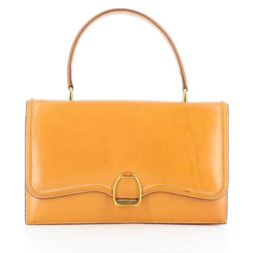 Hermès 1960's Vintage Bag