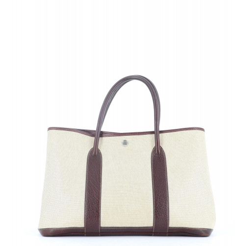 Hermès Garden Party Bag