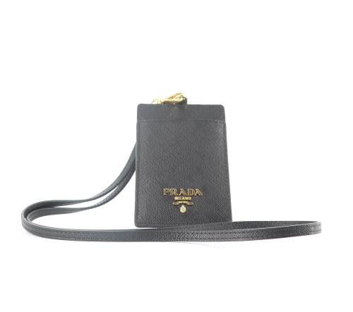 Prada Card Hanger