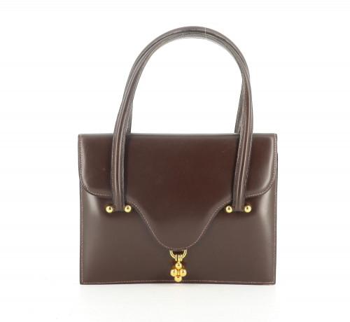 Hermès 1960's Loto bag