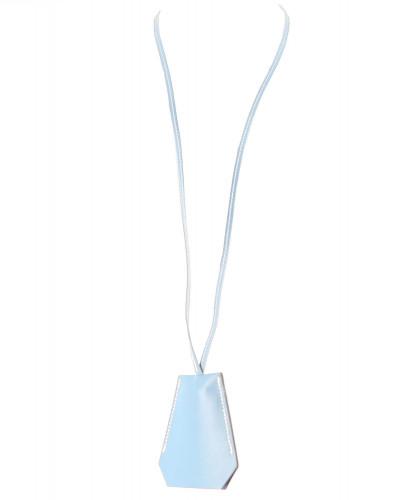Hermes Touquet keyrring/ necklace