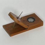 Chinese luopan feng shui portable compass