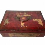 Regency Wickwar & Co diplomatic service dispatch box