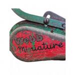 The Webb Miniature Lawnmower For Children