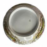 19th century French Samson Paris porcelain bowl