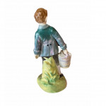 Royal Doulton porcelain figure of Jack
