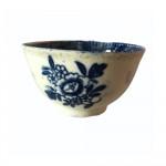 Liverpool Porcelain Seth Pennington Tea Bowl
