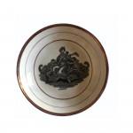 Regency Faith, Hope & Charity Cup & Saucer