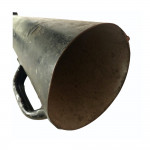 1930s megaphone