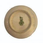 1930s Royal Doulton House of Lords bowl