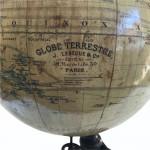 Let's globetrot