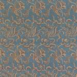 A fine hand-loomed silk panel