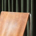 "A ""Bachelor Chair"" by Vernor Panton (1926 - 1998)"