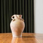 A Lake's Cornish Pottery earthenware vase