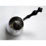 Geo. I Miniature Silver Sauce Pan London c 1710