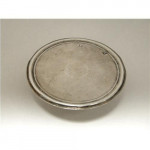 Geo. I Miniature Silver Tazza London c 1725