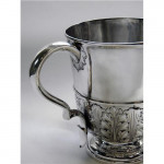 LARGE SILVER TROPHY / CUP / PRIZE SHEFFIELD 1904