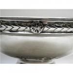 SOLID SILVER TROPHY / BOWL / PRIZE / CUP BIRMINGHAM 1925