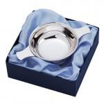 Sterling Silver Quaich (3 Inches)