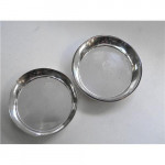 SET OF 4 STACKING DISHES / BOWLS BIRM. 1925