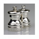 Sterling Silver Pepper Mill / Grinder (2.5 inches)