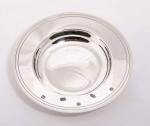 Solid Silver 3 inch Amarda Dish (Drake's Dish)