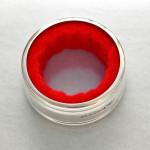 Sterling Silver Wine Bottle Drip Collar / Drip Ring / Wine Collar