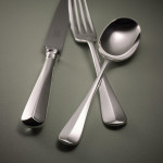 Carr's Solid Silver Cutlery / Flatware (Various Designs)