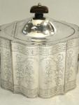 ANTIQUE OLD SHEFFIELD SILVER PLATE TEAPOT / TEA POT SHEFFIELD c. 1790