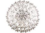 39cm Stainless Steel Petal Dish / Platter