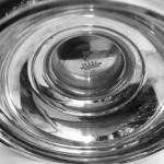 SOLID SILVER CUP/ TROPHY 1922