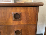 Mid 20th Century Sideboard in style of Gplan