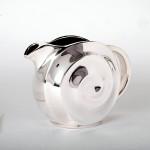 Tiffany & Co silver water jug