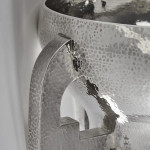 Arts & Crafts silver mether or friendship cup