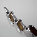 Trebok silver water jug