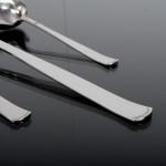 Mid-century Swedish silver cutlery