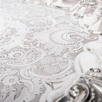 Impressive George IV silver salver