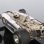 Formula 1 sterling silver Ferrari 312T2