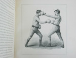 The Badminton Library Book, Fencing, Boxing, Wrestling